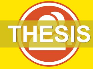 Thesis Statement Bullying, How to Write a Research Paper